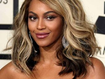 10 Trendy Medium Hairstyles For Dark Skinned Women