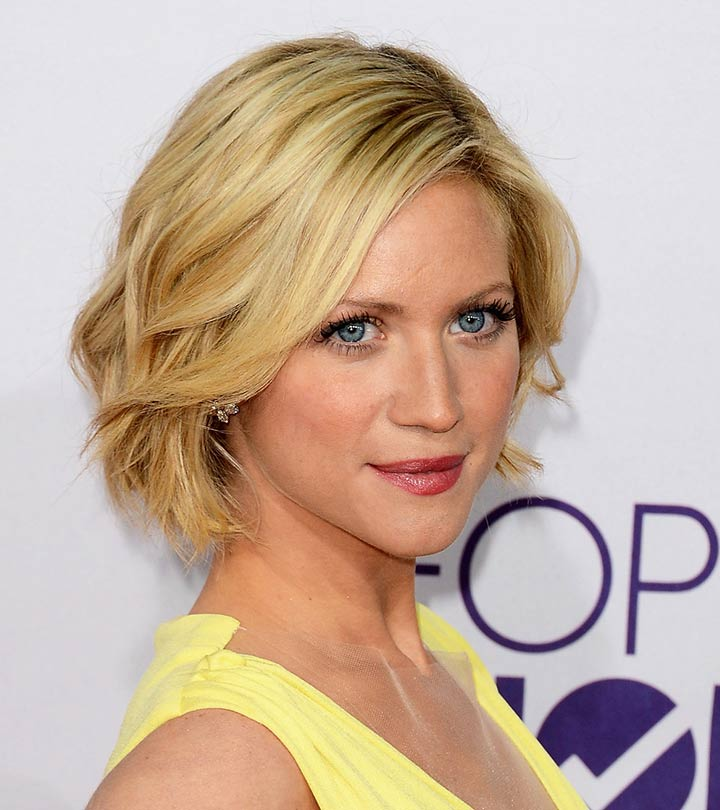 10 Trendy Blonde Bob Hairstyles To Inspire You