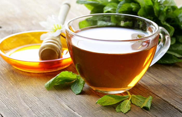 Treat Loose Motions - Mint And Honey