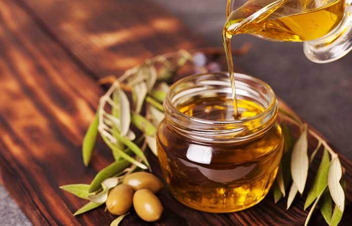 Olive Oil - Lower Creatinine Levels