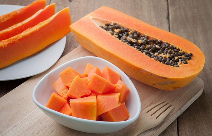 11.-Papaya-Pulp