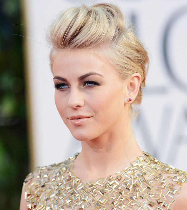 10 Trendy Faux Hawk Hairstyles You Can Try Today