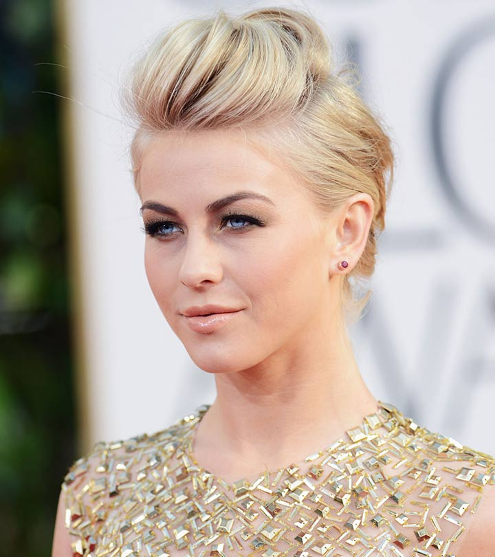 10 Trendy Faux Hawk Hairstyles You Can