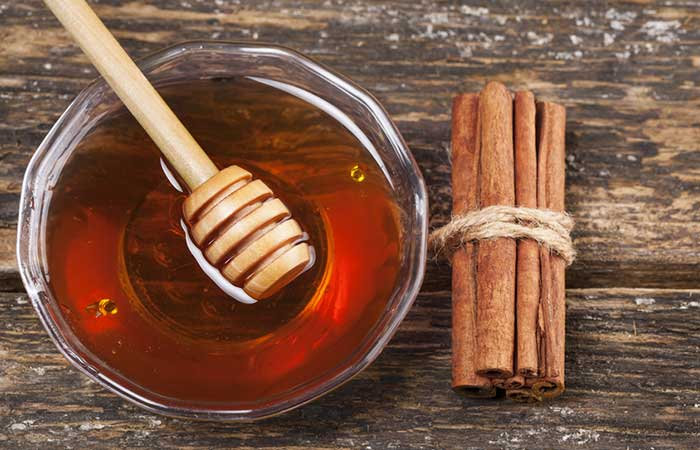 12. Cinnamon And Honey