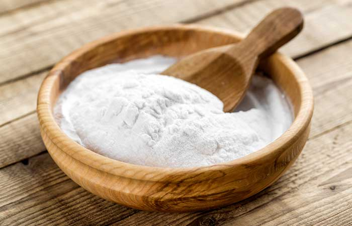 Baking Soda - Lower Creatinine Levels