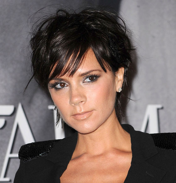 40 Short Super Spunky Shag Hairstyles