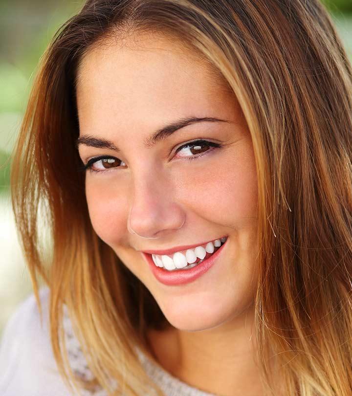 15 Simple Ways To Get White Teeth Overnight