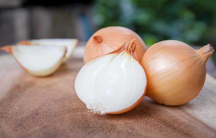 Onions - Lower Creatinine Levels