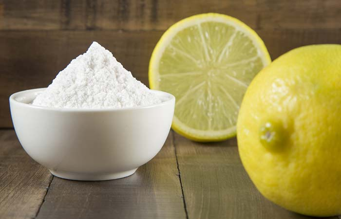 Baking Soda And Lime Juice For Teeth Whitening
