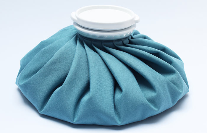 2. Cold Compress