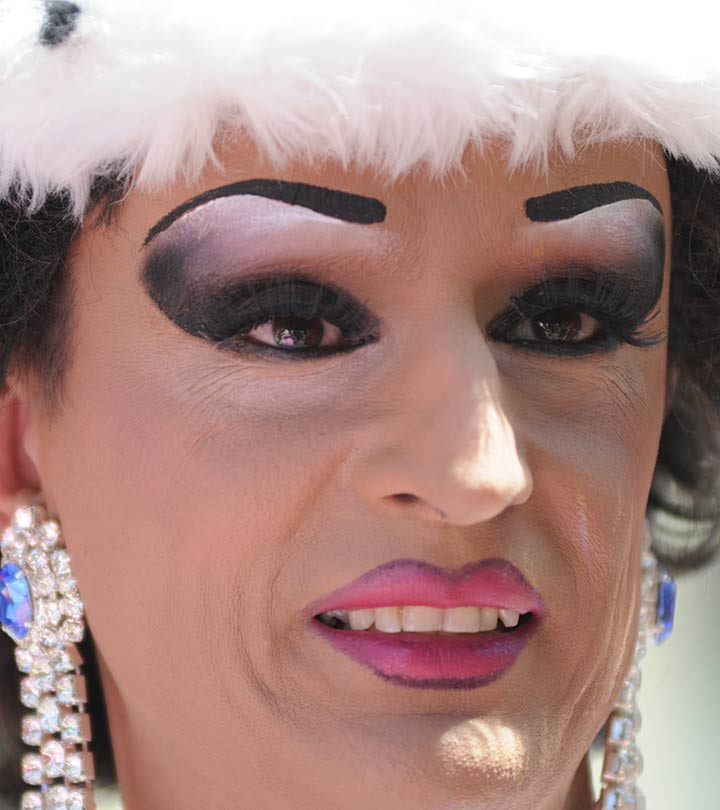 How To Do Drag Queen Makeup?