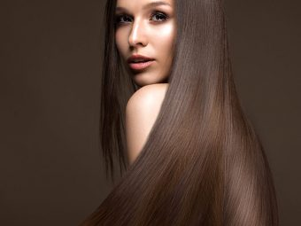 18 Super Effective Ways To Get Smooth Hair