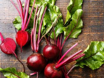 Top 20 Health Benefits Of Beetroot (Chukandar)