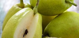 30 Amazing Benefits Of Pears (Nashpati) For Skin, Hair, And Health
