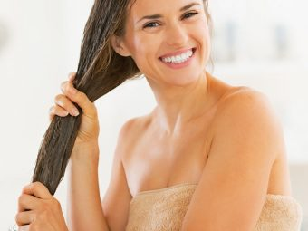15 Effective Hair Masks To Treat Hair Loss