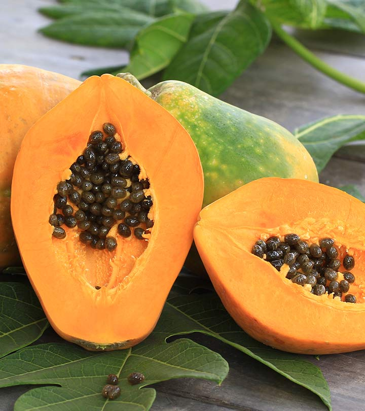 14 Severe Side Effects Of Papaya