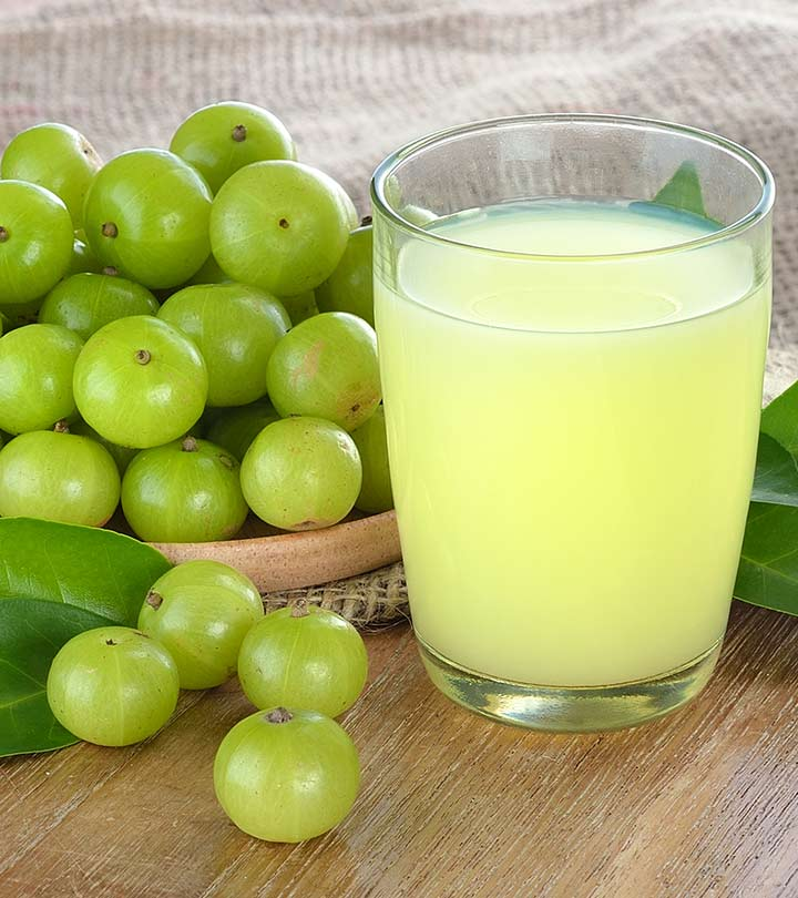 31 Amazing Benefits Of Amla Juice For Skin, Hair, And Health