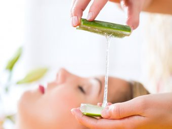 12 Aloe Vera Face Packs For Different Skin Types
