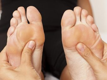 How To Stop Nausea With Reflexology?
