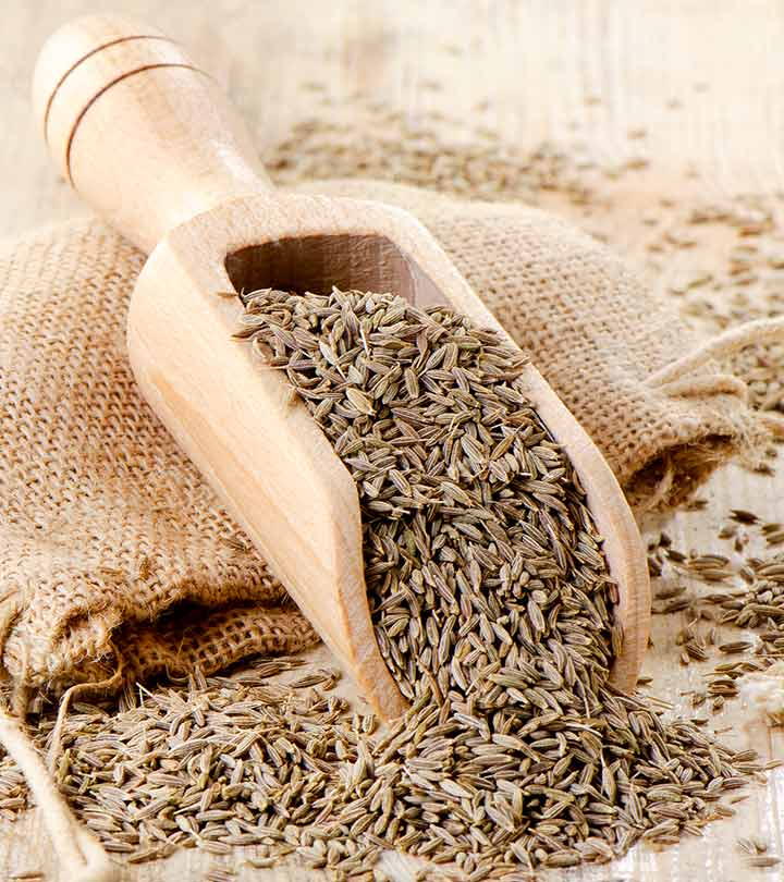All about Why Drink Cumin Seeds