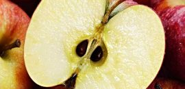 10 Amazing Benefits Of Apple Seed Oil For Your Skin