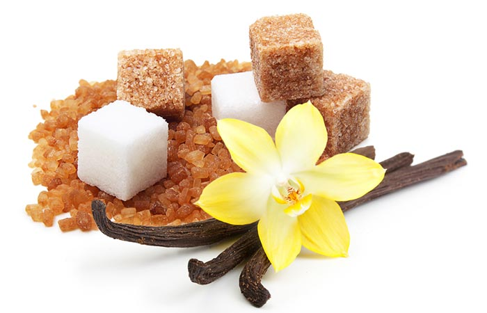 Brown Sugar Scrub Benefits - Brown Sugar And Vanilla Scrub