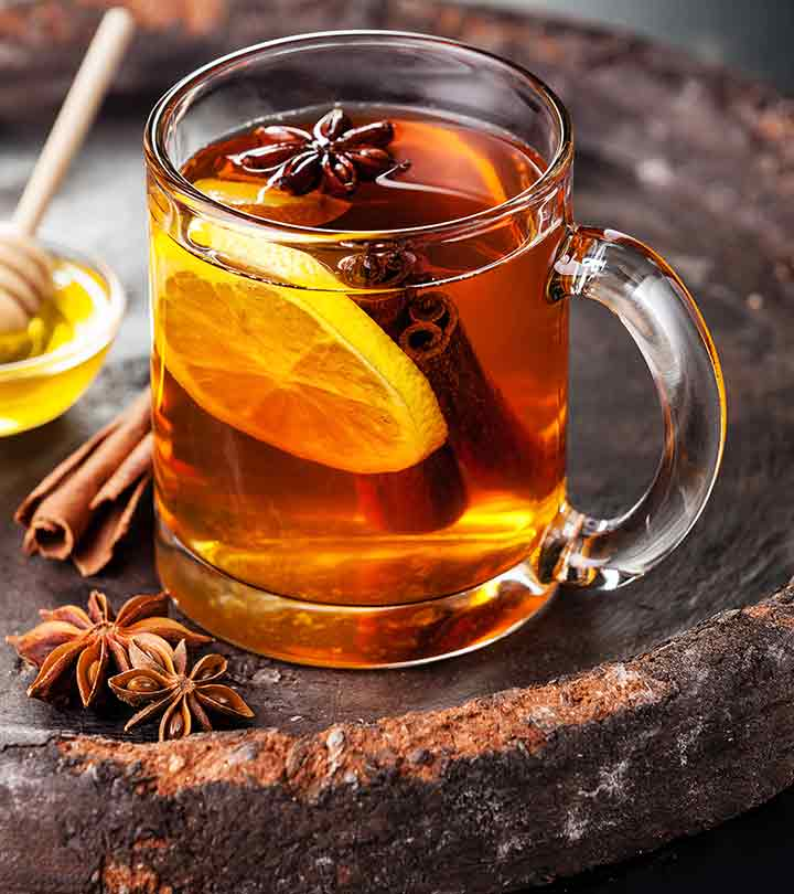 Cinnamon And Honey For Weight Loss How It Works Benefits And Side Effects