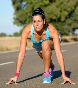 4 Minute Fat-Burning Workouts