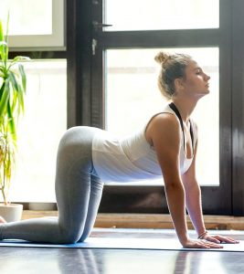 5 Best Yoga Poses To Encourage And Energize Cancer Patients