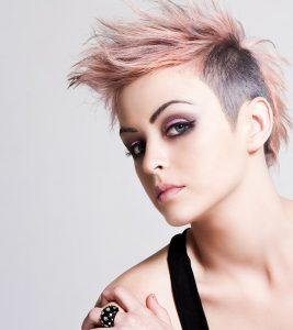 50 Sassy Short Punk Hairstyles