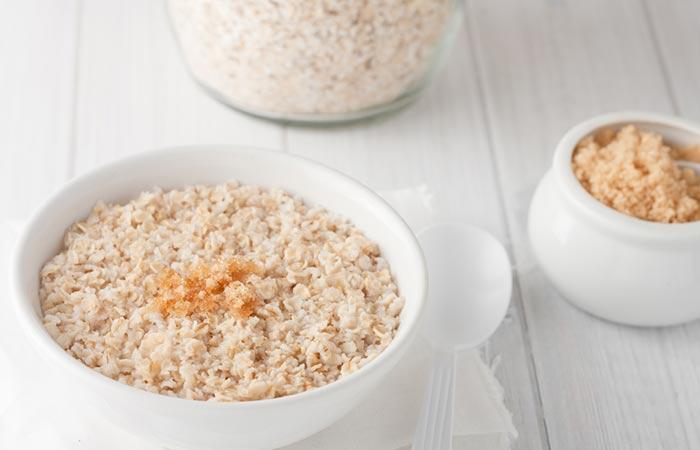 Brown Sugar Scrub Benefits - Brown Sugar Exfoliating Scrub