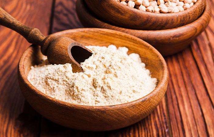 8.-Besan-(Gram-Flour)