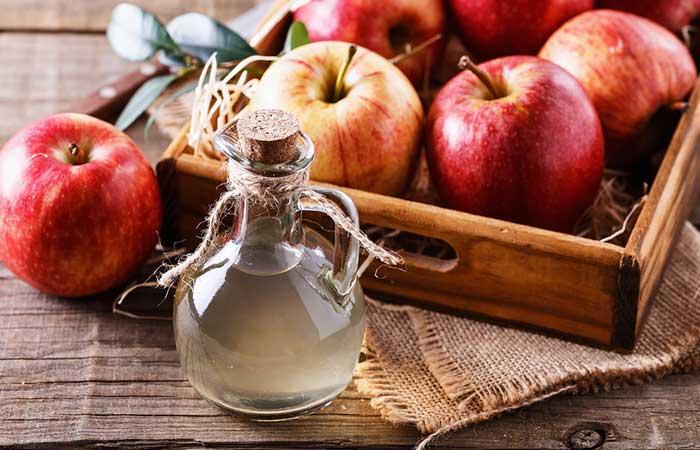 9. Apple Cider Vinegar