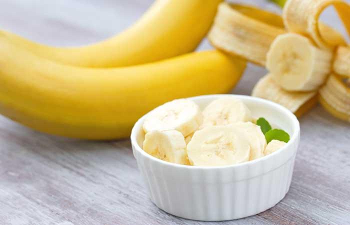 9. Banana