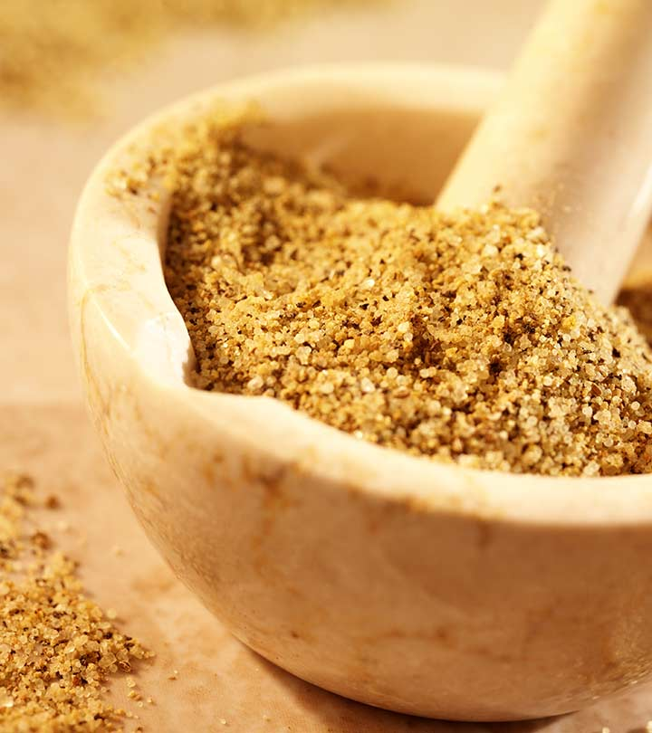 4 Amazing Health Benefits Of Lemon Pepper