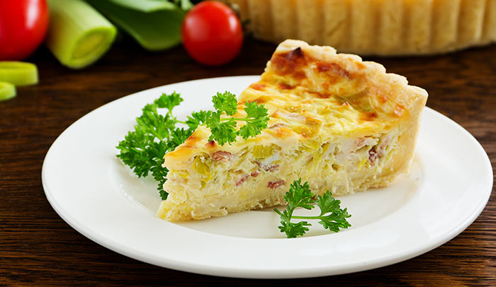 Bacon-And-Egg-Pie