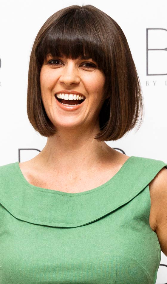 Pleasant 10 Stylish French Hairstyles For Short Hair Hairstyle Inspiration Daily Dogsangcom
