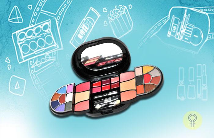Cameleon Makeup Kit
