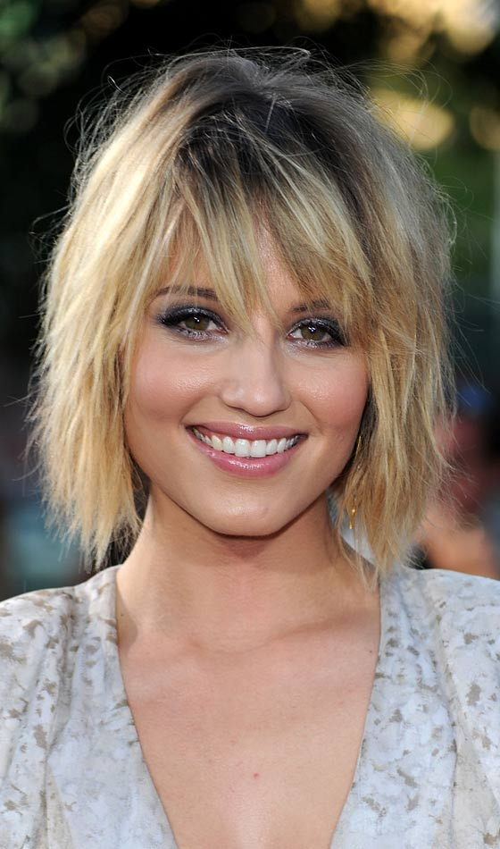 Remarkable 10 Stunning Feathered Bob Hairstyles To Inspire You Short Hairstyles Gunalazisus