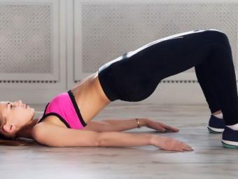Effective Exercises To Treat Diastasis Recti