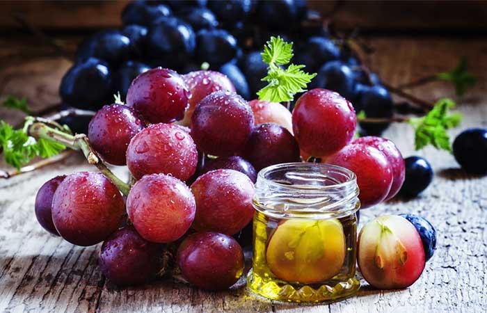Tinea Versicolor Treatment - Grapefruit Seed Extract