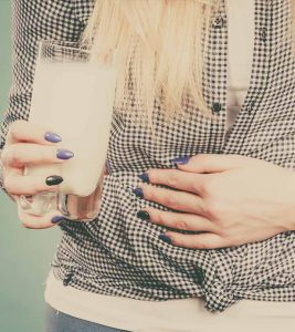 Lactose Intolerance – Symptoms, Causes, And Treatment + Diet Tips