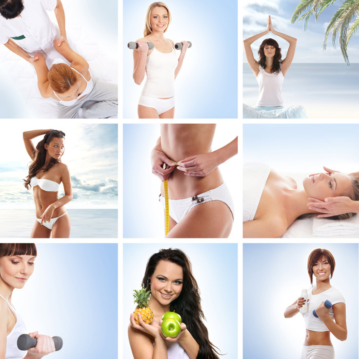 Mudanças no estilo de vida para perda de peso