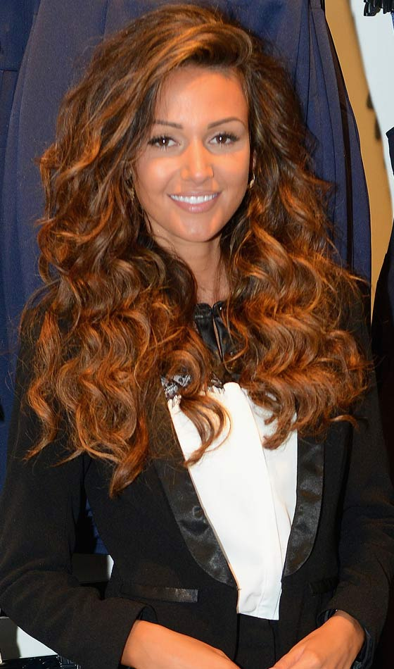 Long Curly Hair Stunning Curly Homecoming Hairstyles