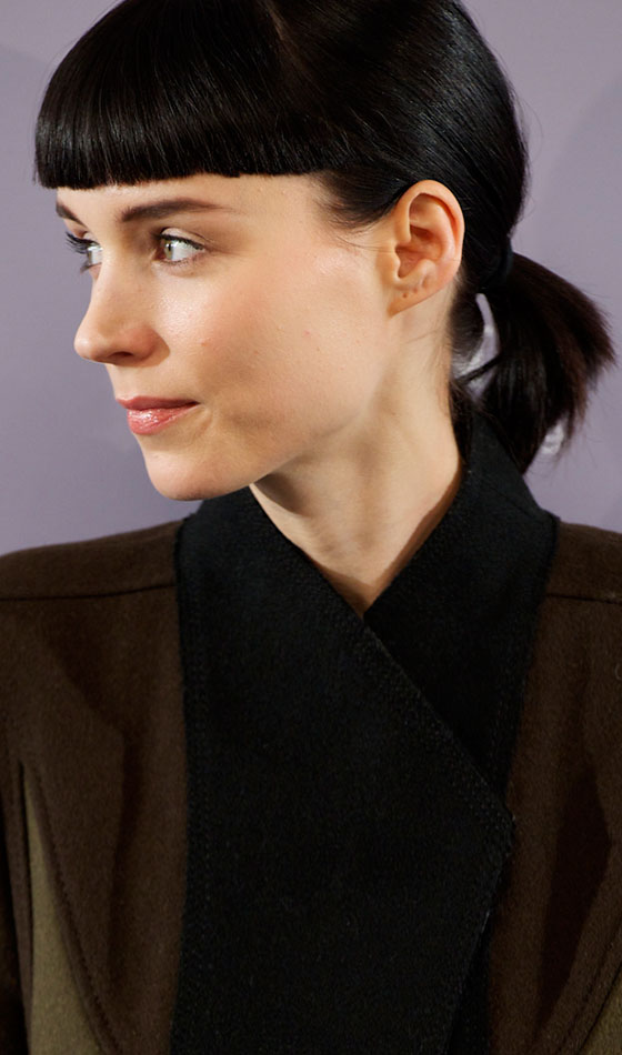 Perfect Ponytail hairstyles