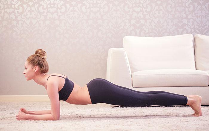 Plank-