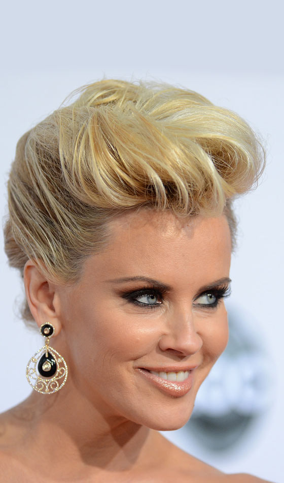 10 Stunning Rockabilly Hairstyles For Short Hair