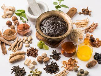 Potential Health Benefits Of Chyawanprash