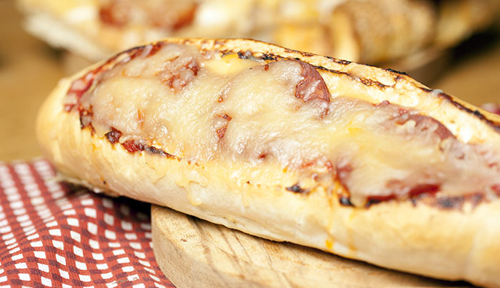 Egg Recipes For Dinner - Sausage Egg Boats