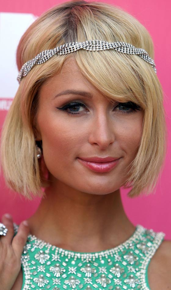 10 Gorgeous Prom Hairstyles For Short Hair